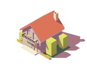 Wärmebrückeberechnung für Einfamilienhäuser