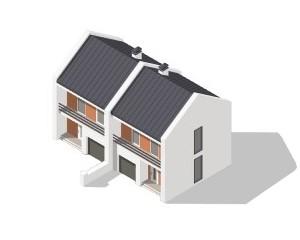 Wärmebrückenberechnung für Mehrfamilienhäuser